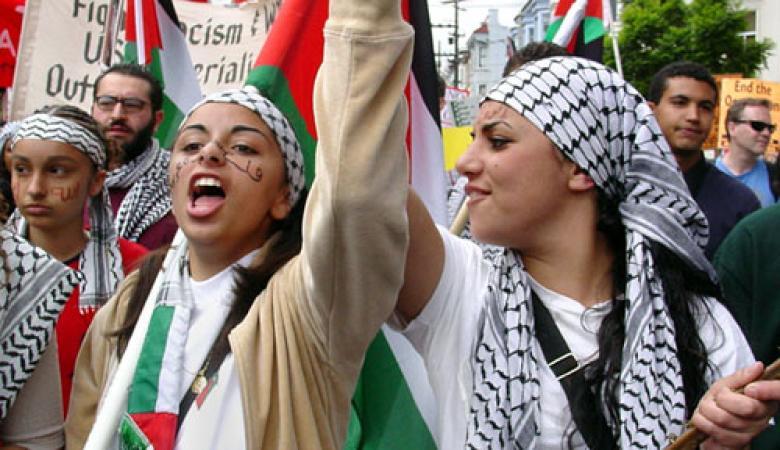 ارقام مثيرة عن الفلسطينيين مع انتهاء العام 2018