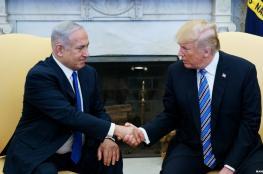 ترامب سأل نتنياهو: هل فعلا تريد السلام مع الفلسطينيين