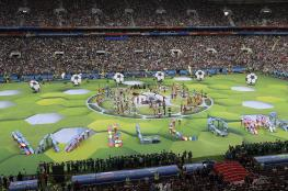 روسيا تحقق إيرادات هائلة من بطولة كأس العالم