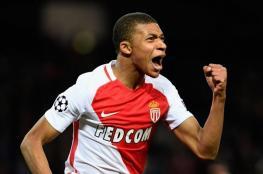موناكو يوجه صفعة قوية لريال مدريد ويقرر بيع مبابي لهذا النادي