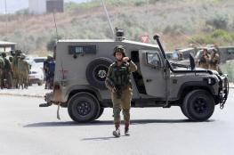 الاحتلال يطلق النار على شاب قرب جدار الفصل شمال قلقيلية