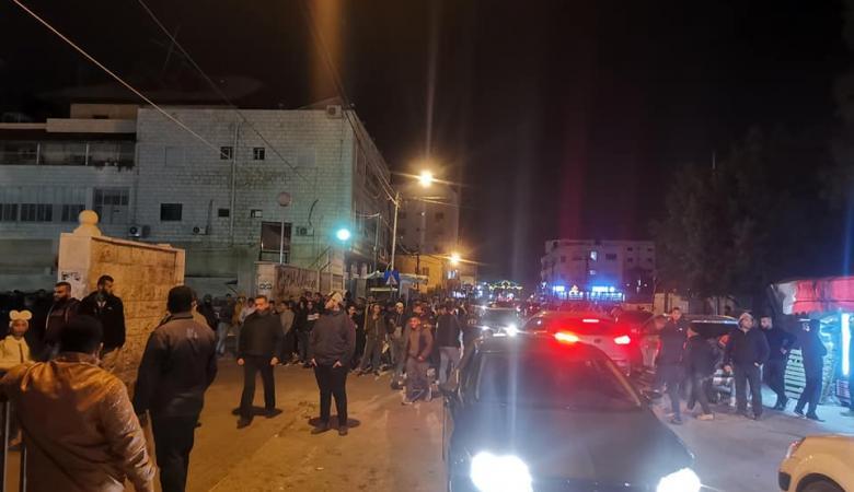اللواء اكرام الرجوب : اصابة 15 عسكري و 3 مواطنين في احداث قباطية