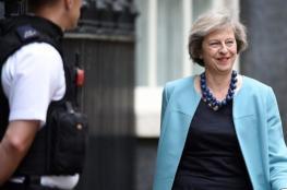 بريطانيا: لن نجبر الأوروبيين على الرحيل بعد بريكست