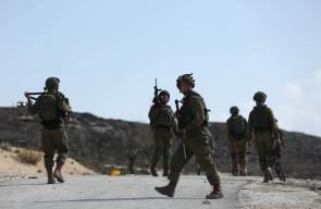 أكثر من 60 اصابة في صفوف المواطنين خلال اقتحام الاحتلال لعوريف جنوب نابلس