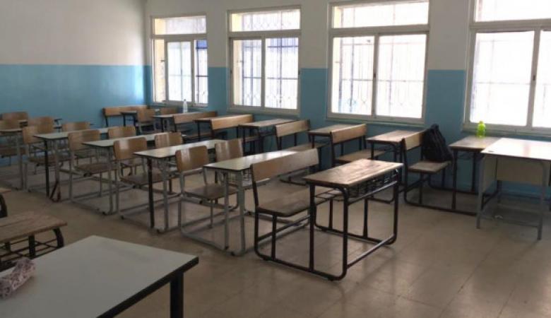 بيت لحم: 38 مدرسة تعلن الإضراب بسبب الاوضاع الصعبة للمعلمين