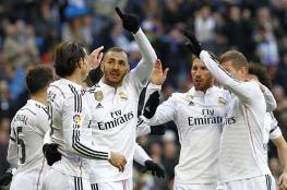 هؤلاء اللاعبون هم سبب فشل ريال مدريد هذا الموسم