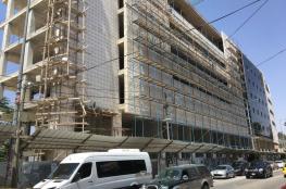 انخفاض على أسعار تكاليف البناء في الضفة الغربية