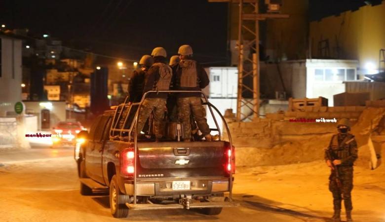 محافظة الخليل : ابو شاهر مطلوب للاجهزة الامنية ولن نسمح باثارة الفتن
