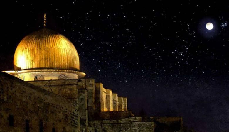 المفتي: الأحد 22 آذار ذكرى الإسراء والمعراج