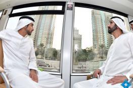 حاكم دبي: سنعلن اليوم عن تعديل وزاري في حكومة الإمارات