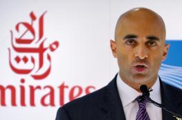 السفير الاماراتي في واشنطن يشارك في فعالية لدعم اسرائيل