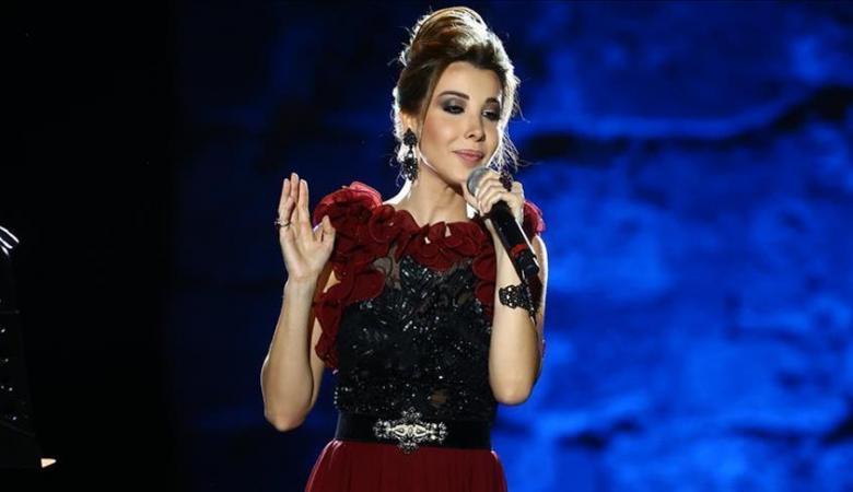 بعد غياب 6 سنوات.. نانسي عجرم تعود لإسطنبول في العيد