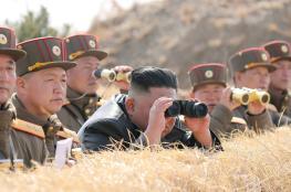 """كوريا الشمالية تتوعد الجنوبية بالأوقات"""" المؤلمة والمؤسفة """""""