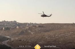"""""""اسرائيل """" تعلن فقدان مستوطن جنوب الخليل"""
