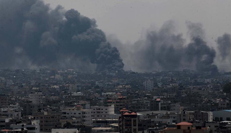 تسخين اسرائيلي ..هدوء غزة خداع وتحذير من عملية عسكرية واسعة