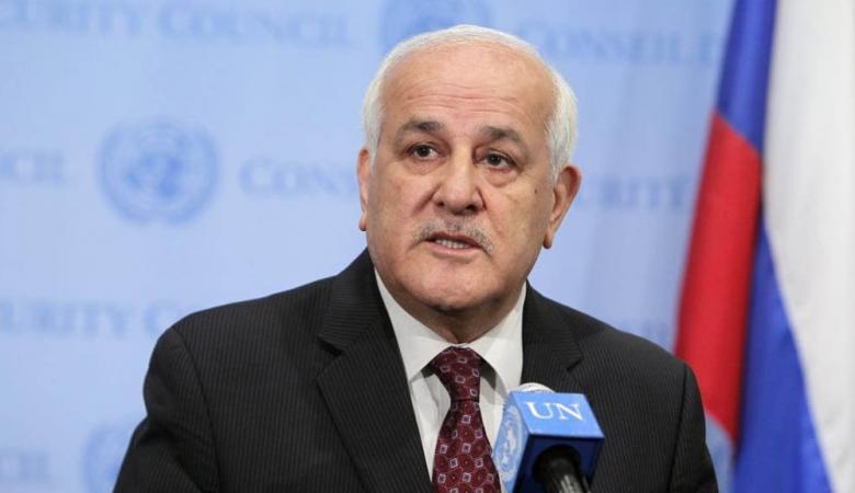 """هل ستشارك الأمم المتحدة في مؤتمر """"المنامة""""؟ السفير منصور يوضح"""