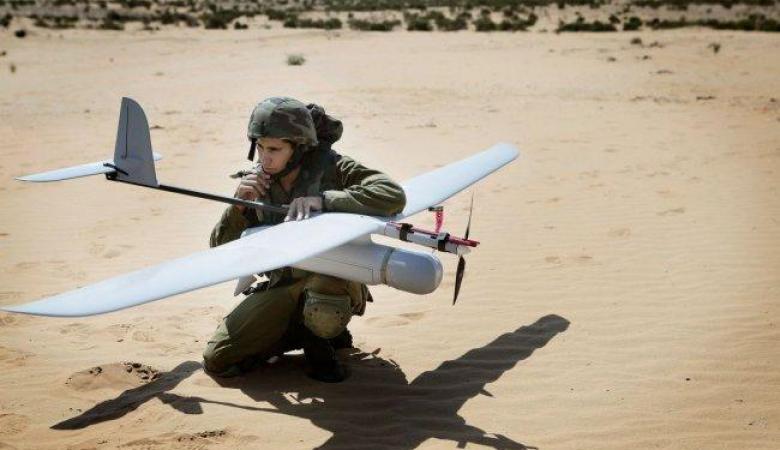 """بحرية الاحتلال تستوعب طائرة """"راكب الأمواج"""" الجديدة"""