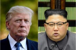 كوريا الشمالية تريد عقد اتفاقية سلام شاملة مع الولايات المتحدة الامريكية