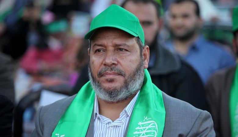 """حماس :  ما الذي يمنع من إشعال الضفة الغربية لمواجهة """"صفقة القرن """""""