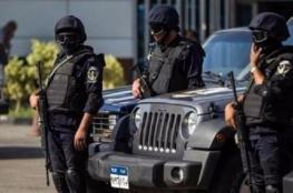 """مصر تحيل مئات """"المنتمين"""" لـ""""حسم"""" إلى القضاء العسكري"""