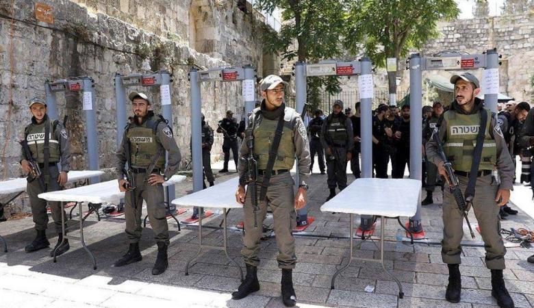 نواب اردنيون يطالبون بطرد سفير اسرائيل رداً على اغلاق الاقصى
