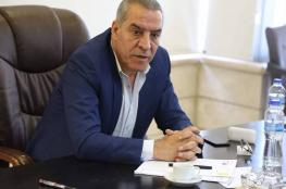 """الشيخ يعلن عن لقاءات """"مثمرة"""" مع المسؤولين القطريين بالدوحة"""