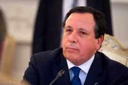 تونس : موقفنا ثابت ولن يتغير من القضية الفلسطينية