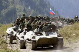 روسيا تعتزم إجراء أكبر حدث عسكري منذ عقود