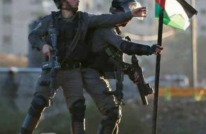 مواجهات بين جيش الاحتلال والشبان الفلسطينيين بالضفة الغربية وغزة