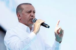 هل يغير أردوغان حزب العدالة والتنمية بشكل جذري؟