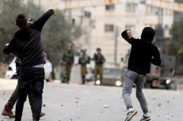 اصابات واعتقالات في اقتحام الاحتلال لمخيم جنين فجر اليوم