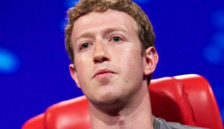 مؤسس فيسبوك يعتذر عن الواقعة الأليمة