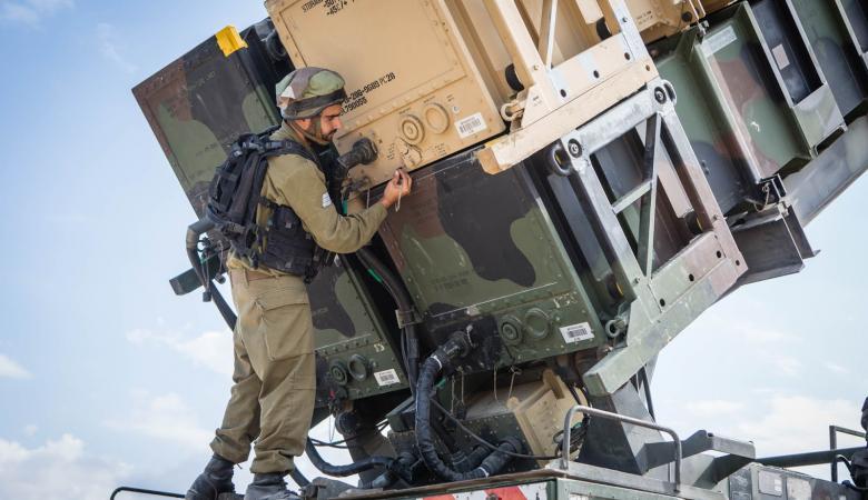 جيش الاحتلال يعلن اعتراض طائرتي استطلاع قرب الحدود مع سوريا