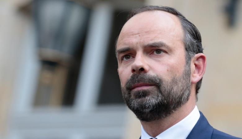 مستوطنون اسرائيليون يطعنون ابن شقيق رئيس الوزراء الفرنسي