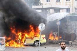 انفجار في مدينة اللاذقية.. ومقتل مسؤول كبير للنظام السوري