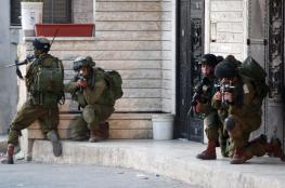 اصابة 6 مواطنين في مواجهات مع الاحتلال جنوب بيت لحم