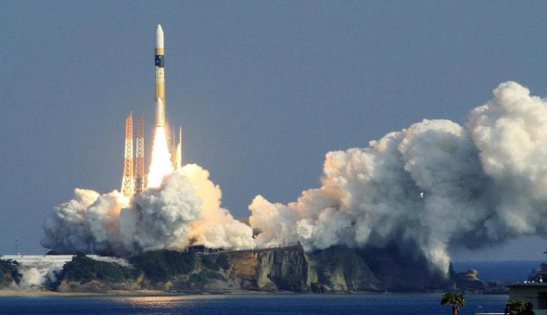 كوريا الشمالية تطلق صاروخين باتجاه بحر الشرق