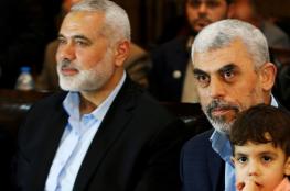 ترحيب فلسطيني بانهاء حماس للجنتها الأدارية بغزة
