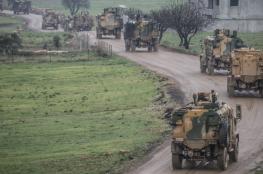 مقتل جندي تركي واصابة آخر في هجوم جديد للنظام السوري بادلب