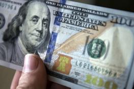 الدولار في أعلى مستوى خلال أسبوع
