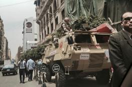 مصر تمدد حالة الطوارئ لمدة 90 يوماً