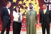 لهذا السبب منح حاكم دبي هذه المرأة مليون دولار