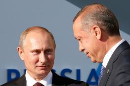 روسيا تزيل كافة العقوبات التجارية عن تركيا