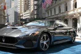 مازيراتي تحدد موعد تدشين سيارة GT الجديدة
