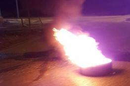 انفجار عبوة ناسفة على طريق يسلكه المستوطنون جنوب بيت لحم