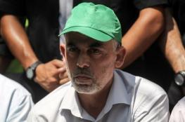 حماس تنفي تشكيل لجنة ادارية في قطاع غزة