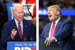 الانتخابات الامريكية : بايدن يواصل تقدمه على ترامب