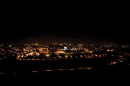 كهرباء القدس : 25 الف مشترك بدون كهرباء