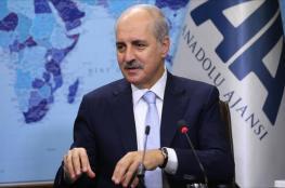 تركيا : مستعدون لاستقبال آلاف النازحين المتوقع فرارهم من مدينة الموصل العراقية