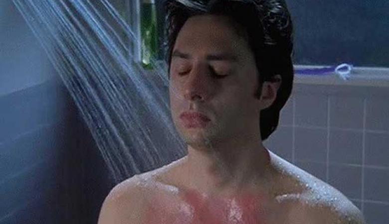 أبرز 5 أخطاء نرتكبها يومياً عند الاستحمام